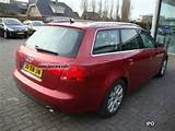 2007 Audi A4 Avant Quattro 2 0 Tdi 125 Estate Car Used Vehicle Photo 1