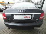 2007 Audi A6 Saloon 3 2 Fsi Quattro Tiptronic Limousine Used Vehicle