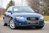 Download 2006 Audi A4 3 2 Quattro With Tiptronic