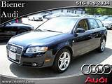 Similar Audi A4 Wagon York Audi Certified Great Neck