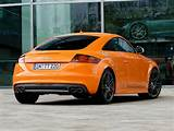 2013 Audi Tts Coupe Hatchback 2 0t Premium Plus 2dr All Wheel Drive