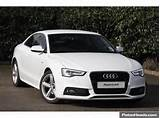 Audi A5 Sportback 2 0 Tdi 177ps Quattro S Line 2013 For Sale From