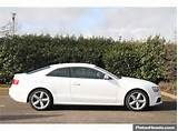 Audi A5 Cabriolet 2 0 Tdi 177ps S Line 2012 For Sale From Bristol