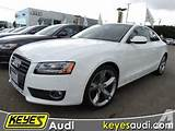2012 Audi A5 2 0t Quattro Premium Coupe 2d For Sale In Van Nuys
