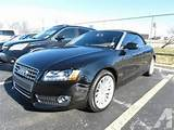 2012 Audi A5 2d Convertible 2 0t Premium For Sale In Springfield