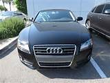 2012 Audi A5 2dr Coupe Automatic Quattro 2 0t Premium Plus Click To