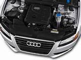 Engine 2012 Audi A5 2 Door Coupe Auto Quattro 2 0t Premium Plus