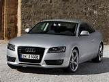 Audi A5 3 2 Coupe 2007 2011 Wallpaper