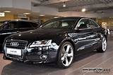 2010 Audi A5 Coupe 1 8 Tfsi Bi Xenon Admission Days Sports Car Coupe