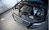 2011 Audi A5 2 0 Tfsi Quattro Coupe Engine Parts