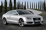 Audi A5 Coup 2 0 Tdi Pro Line S 2 Door Coup 2010