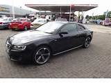 Audi A5 2 0 Tdi Black Edition 2dr Start Stop 2011