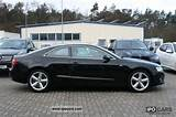 2010 Audi A5 Coupe 2 0 Tdi S Line Sport Package Sports Car Coupe