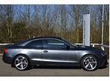 Used 2016 Audi A5 Coupe 2 0 Tdi Quattro Black Edition Plus 190ps For