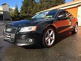 2010 Audi A5 2 0t Quattro Premium Plus Awd 2dr Coupe 6m Walnut Creek