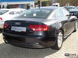 Audi A5 Coupe 1 8 Tfsi Multitronic S Line Leather Nav Sports Car