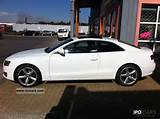 2009 Audi A5 Coupe Diesel Tdi 2l7 Sports Car Coupe Used Vehicle Photo