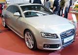Description Audi A5 Coup 2 7 Tdi S Line