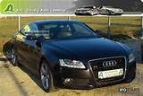 2009 Audi A5 Coupe 3 0 Tdi Quattro S Line Sports Car Coupe Used