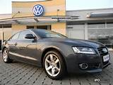 2009 Audi A5 Coupe 3 0 Tdi Quattro Tiptr Climate Seat Sports Car