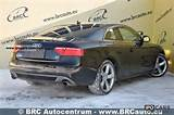 2009 Audi A5 3 2 Fsi Quattro S Line Car Matas Sports Car Coupe Used