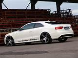 Senner Tuning Audi A5 Coupe 2009 12