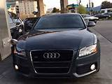 Picture Of 2009 Audi A5 Coupe W Tiptronic Exterior