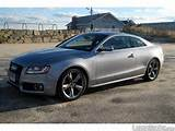 Audi A5 3 2 Coupe Car Lease View This Ad