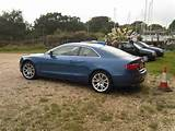 Picture Of 2008 Audi A5 Coupe Exterior