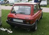 Autobianchi 1982 A112 Abarth The History Of Cars Exotic Cars