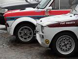 Lancia A112 Abarth 1982 Ze 33 51 Fiat 126 Abarth 1977 Xp 30 0 Flickr