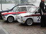 Lancia A112 Abarth 1982 Ze 33 47 Fiat 126 Abarth 1977 Xp 30 Flickr