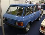 Autobianchi 1978 A112 Abarth The History Of Cars Exotic Cars