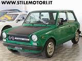 A112 A 112 Abarth 70 Hp 4 Marce Asi