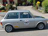 Gallery Gt Gt Gt Autobianchi A112 3rd Series 1975 1977 1975 Abarth