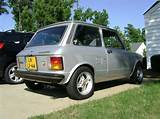 Out Of The 1 Models Produced By Autobianchi Some Of The Popular Ones