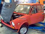 Abarth A 112 Hp Abarth 7o 1977 Vintage Classic And Old Cars Photo