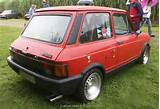 The Autobianchi A112 Was A Huge Success For Autobianich Fiat