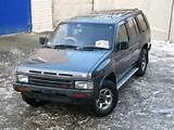 The Xterra And Murano Used Nissan Terrano 1992 Nissan Terrano Pictures