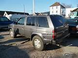 1992 Nissan Terrano 3 0 V6 Off Road Vehicle Pickup Truck Used Vehicle