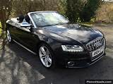 Audi S5 S5 Quattro 2dr S Tronic V6t Convertible 2011 For Sale From