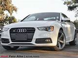2015 Audi S5 3 0t Supercharged V6 Awd Quattro 333 Hp Us 63 355 00