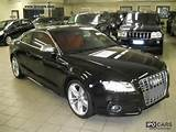 2009 Audi S5 4 2 V8 Quattro Ambient Sports Car Coupe Used Vehicle
