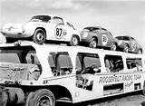 When The Team Dissolved In 1961 The Car Was Sold To A New Jersey