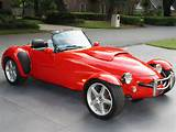 Details About 19980000 Other Makes Panoz Aiv Roadster