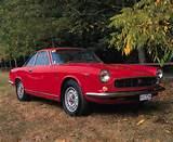 Abarth 2400 Coupe 1961