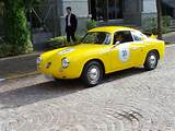 1960 Fiat Abarth Sestriere Classic Cars From High Efficiency Exhaust