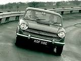 Austin 1800 And 2200 1964 1975