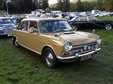 Morris 1800 1973 Morris 1800 By Cessna152towser Flickr Photo