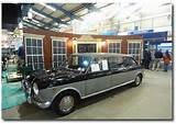 1972 Austin 1800 Stretched Limo Flickr Photo Sharing